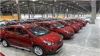 Truy tố ba bảo vệ trộm xe ô tô của Công ty Vinfast