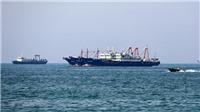Nhật Bản cân nhắc cử tàu tuần tra ngoài khơi Yemen thay vì Eo biển Hormuz