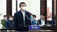 Cựu Chánh thanh tra Bộ Thông tin và Truyền thông Đặng Anh Tuấn đối mặt với 18 tháng tù giam