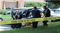 Tấn công tại nhà dưỡng lão ở Mỹ
