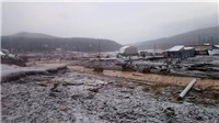 Vỡ đập tại Nga, khiến ít nhất 15 người thiệt mạng: Bắt giữ nhiều đối tượng liên quan