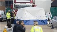 Vụ 39 thi thể trong xe tải ở Anh: Cảnh sát Anh cáo buộc thêm một đối tượng tội buôn người