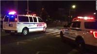 Xả súng tại Brooklyn gây nhiều thương vong