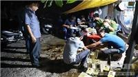 Bắt đồng phạm trong đường dây kinh doanh xăng kém chất lượng của đại gia Trịnh Sướng
