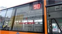 Hà Nội: Tạm đình chỉ nhân viên bán vé xe buýt bị tố có thái độ không đúng mực với người cao tuổi