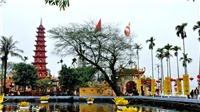 VIDEO: Những ngôi chùa thiêng nhất bạn nên đến trong mùa lễ Vu Lan, rằm tháng Bảy