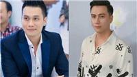 Sau phẫu thuật thẩm mỹ, Việt Anh khiến khán giả bất ngờ với diện mạo mới trong 'Sinh tử'