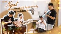 Ban nhạc Ngọt: Vấn đề chật vật mưu sinh vẫn luôn ám ảnh các nghệ sĩ Indie