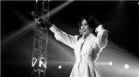 Mỹ Tâm xúc động trước thành công của liveshow đầu tiên với hơn 4000 khán giả tại Hàn Quốc