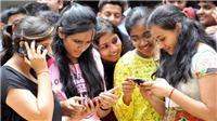24% người dân Ấn Độ sở hữu điện thoại thông minh