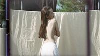 Chi Pu 'khêu gợi' trong MV gắn mác 16+: Bán nude bên 'bạn trai tin đồn'