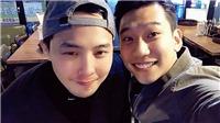 Đây là lý do G-Dragon tăng cân đáng kể thời gian qua