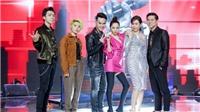 Đêm trình diễn 5 'Giọng hát Việt nhí': Gay cấn và đáng yêu đến 'cực điểm'