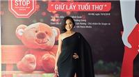 Thu Quỳnh, Bảo Thanh 'đọ giọng' Thu Phương trong MV về nạn bạo hành trẻ em