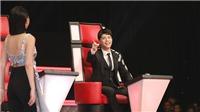 Tập 3 Giọng hát Việt 2018: Tóc Tiên không ngại 'ném đá giấu tay' Noo Phước Thịnh vì thí sinh 'soái ca'