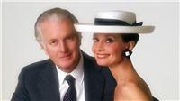 Người sáng lập thương hiệu thời trang Givenchy qua đời