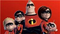 'Incredibles 2': Trở lại và 'lợi hại' hơn xưa với những kỉ lục mới