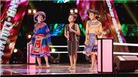Vòng Đối đầu Giọng hát Việt nhí: Xuất hiện điểm mười khiến Vũ Cát Tường, Soobin phấn khích