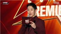 Tài tử 'Chị đẹp' Jung Hae In bị chê thậm tệ khi dẫn dắt MAMA 2018