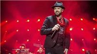 Tỏa sáng tại Super Bowl 2018, Justin Timberlake nhận 'cơn mưa' lời khen từ sao quốc tế