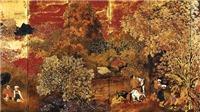 Triển lãm 'Những phác thảo tranh của họa sĩ Nguyễn Gia Trí'