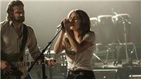 Lady Gaga và 'A Star Is Born' được kỳ vọng thắng lớn tại Quả Cầu vàng