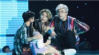 Vòng Minishow Giọng hát Việt nhí: Soobin Hoàng Sơn - Vũ Cát Tường hoá 'ông bà anh'