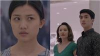 'Những cô gái trong thành phố' tập 25: Mai thấy Tùng bên 'tình mới' đại gia, Bách cho Trúc mượn xe của vợ cũ