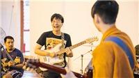 Ban nhạc Ngọt: 'Chúng tôi đã gọi nhạc sĩ Đức Trí là thầy'