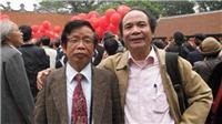 Nhà thơ Nguyễn Phan Hách, tác giả 'Làng quan họ': 'Nguyễn Trọng Tạo cũng khôn khéo lắm'