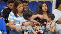 Chính phủ Mỹ thanh toán chi phí đoàn tụ các gia đình nhập cư?