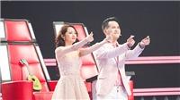 Bật cười trước 'cuộc chiến hình thể' của các HLV 'Giọng hát Việt nhí' vì nút khoá âm ngay trong tập đầu tiên