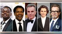 Ai sẽ đoạt giải Oscar 2018?