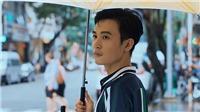 Phạm Anh Duy thành 'hoàng tử mưa' mới của nhạc Việt