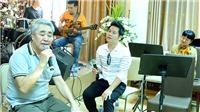 NSND Quang Thọ sẽ 'tái ngộ' cố NSND Lê Dung trong đêm nhạc 'Hãy đến với anh'