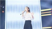 Cô bé xứ Nghệ được Bảo Anh mời lên 'ghế nóng' Giọng hát Việt nhí