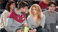 Tây Ban Nha bị loại ở World Cup 2018: Shakira bỗng trở thành 'cảm hứng lớn'