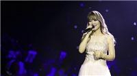 Vietnam Concert 2018: 'Báu vật Hàn Quốc' So Hyang khoe giọng hát khiến khán phòng nín lặng