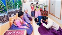 Người Hàn Quốc không ngủ đêm Giao thừa, người Trung Quốc ăn tết gần 40 ngày