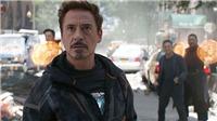 Đạo diễn 'Avengers: Infinity Wars': Nỗi sợ lớn nhất của Iron Man sẽ thành sự thật