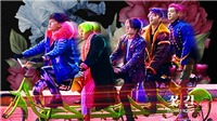Cùng Big Bang phát hành 'Flower Road', T.O.P bị điều tra vì 'vi phạm quy định'