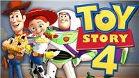 Toy Story 4 trở lại sau nhiều năm chờ đợi