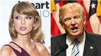 Tổng thống Donald Trump 'cảnh cáo' Taylor Swift vì công khai ủng hộ Đảng Dân chủ