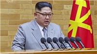Ông Kim Jong-un tuyên bố dừng thử tên lửa, hạt nhân