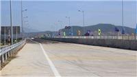 Thông xe đường cao tốc Đà Nẵng - Quảng Ngãi: Ý nghĩa lớn lao