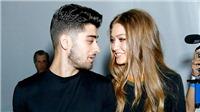 Zayn Malik và Gigi Hadid tuyên bố chia tay sau 2 năm 'mặn nồng'