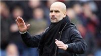 CẬP NHẬT tối 10/2: Guardiola bị tố huỷ hoại bóng đá Italia. Man City đòi đổi luật Premier League