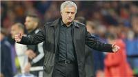 TIN HOT M.U  22/2: Mourinho nổi đóa vì Herrera. De Gea khiêm tốn. Pogba được khen ngợi