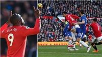 CẬP NHẬT sáng 26/2: Lukaku tiết lộ bí quyết hạ Chelsea. Man City giành Cúp Liên đoàn. Nasri bị cấm thi đấu