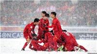 CẬP NHẬT sáng 3/2: Wenger thừa nhận sai lầm vụ Sanchez. VFF tuyên bố sở hữu bản quyền hình ảnh U23 Việt Nam